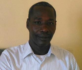 Adama Sidibé
